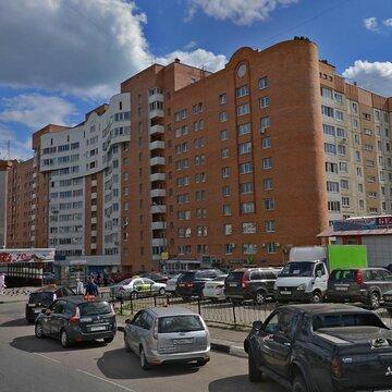 Большая 1-комнатная квартира - Фото 2