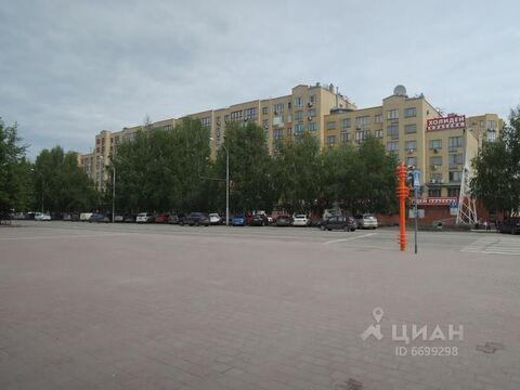 Продажа гаража, Кемерово, Строителей б-р.