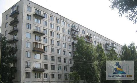 Объявление №52359243: Продаю 1 комн. квартиру. Санкт-Петербург, улица 2-я Комсомольская, 40К1,