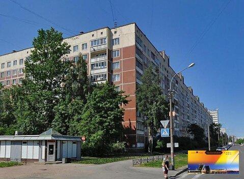 Хорошая Трехкомнатная квартира на Поэтическим бульваре на Доступной це - Фото 4