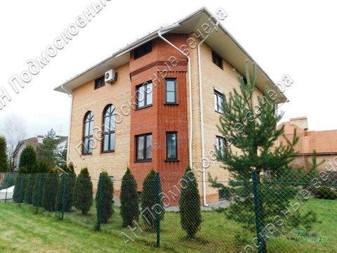 Рублево-Успенское ш. 22 км от МКАД, Уборы, Коттедж 637 кв. м - Фото 3