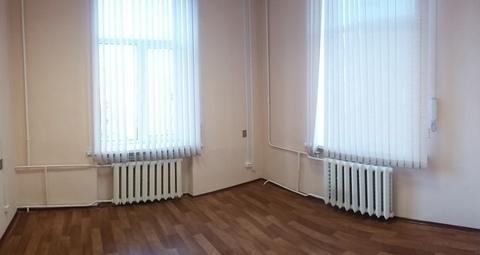 Офис в аренду 22 кв. м, м. Площадь Ленина - Фото 1