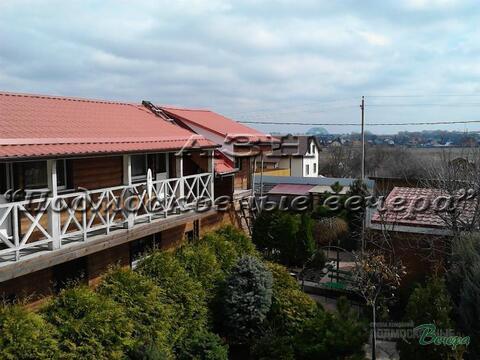 Новорязанское ш. 25 км от МКАД, Сельцо, Коттедж 312 кв. м - Фото 5