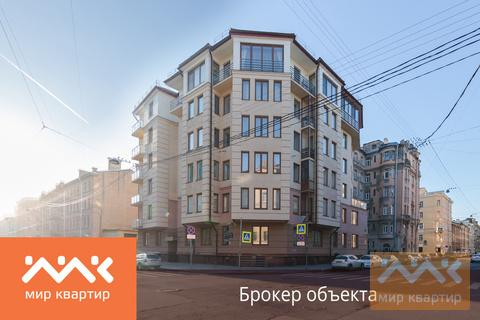 Продается коммерческое помещение, 7-я Советская - Фото 1