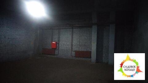 Отапливаемый склад на огороженной охраняемой территории - Фото 2