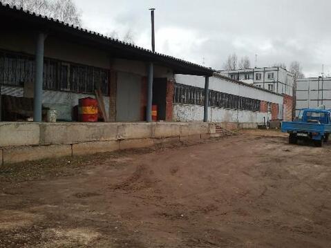 Продажа склада, Тольятти, Ул. Вавилова - Фото 2