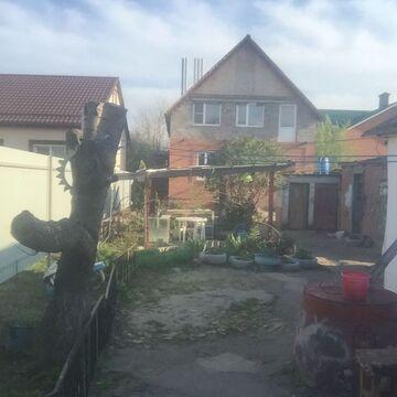 Дом, Батайск, Фрунзе, общая 169.00кв.м. - Фото 1
