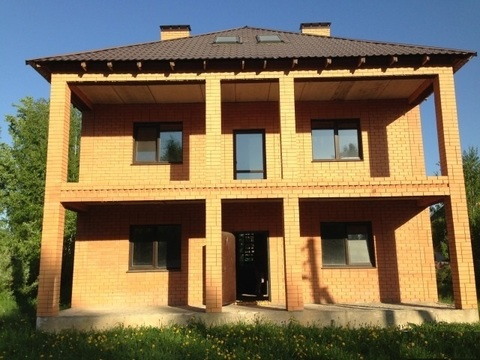 Продается дом д. Талаево - Фото 1
