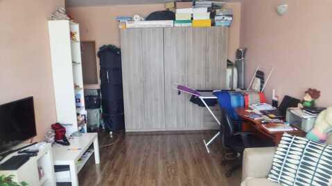 Продам 1-к квартиру, Москва г, Снайперская улица 10к1 - Фото 4
