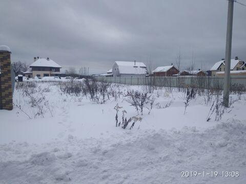 Участок 14 соток ИЖС, Москва, Калужское или Киевское шоссе - Фото 3