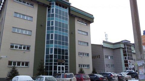 Аренда офиса, Иркутск, Ул. Поленова - Фото 1