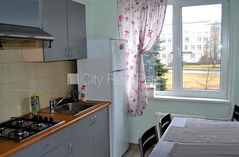 Аренда квартиры, Улица Иерикю - Фото 2