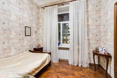 Квартира в историческом центре Москвы 85 кв.м. - Фото 3
