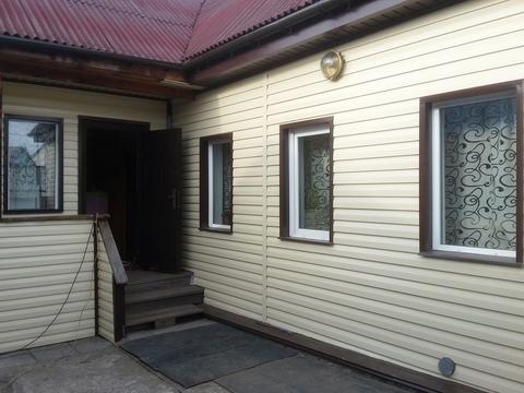 Благоустроенный дом в Радищева - Фото 1