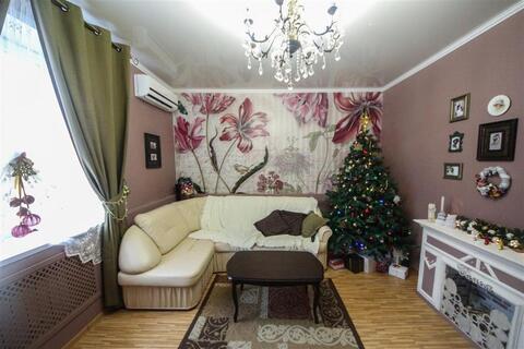 Улица Суворова 20; 3-комнатная квартира стоимостью 2050000 город . - Фото 3
