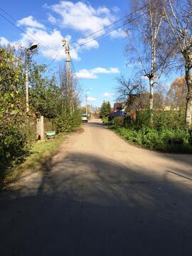 Участок 10 соток в поселке Новое-Гришино - Фото 4