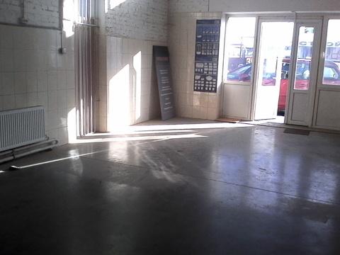 Помещение под магазин, кафе, др. вид деятельности. 1 этаж, 50 кв.м - Фото 3