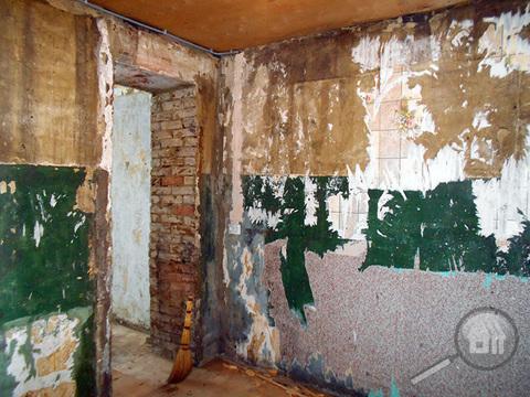 Продается 2-комнатная квартира, с. Ермоловка, ул. Октябрьская - Фото 5