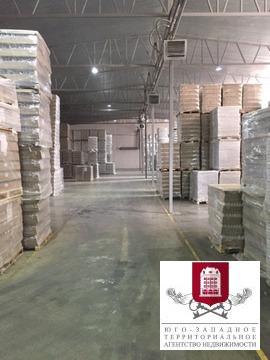 Аренда склада, 1000 м2 - Фото 5
