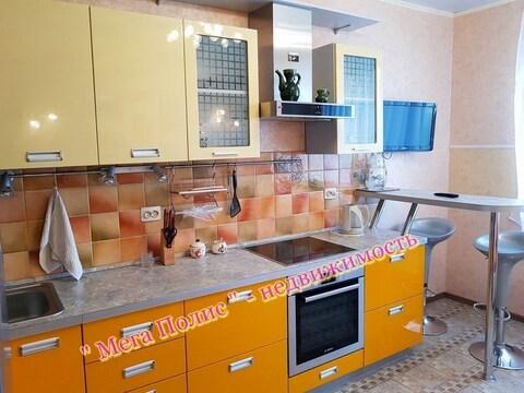 Сдается 1-комнатная квартира 50 кв.м. в новом доме ул. Курчатова 41 В - Фото 2