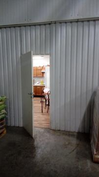 Аренда склада 1435 кв м в г. Мытищи - Фото 3
