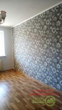 Однокомнатная квартира с индивидуальным отоплением в районе Солнечного ., Купить квартиру в Белгороде по недорогой цене, ID объекта - 321302865 - Фото 1