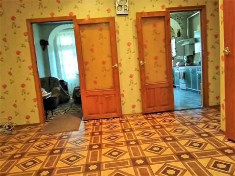 Предлагается в продажу прекрасная 3-я квартира в современном малоэтажн - Фото 4