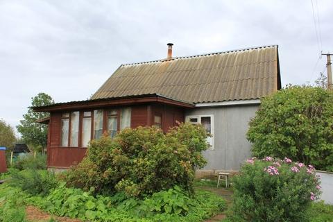 Дом в Гдовском районе на берегу Чудского озера - Фото 2