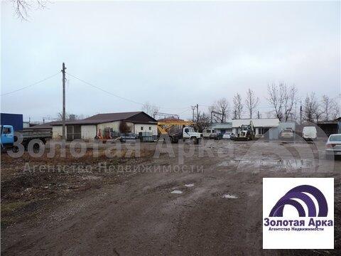 Продажа склада, Афипский, Северский район, Ул. Мира - Фото 4