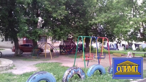 Продам комнату по ул. Первомайская. - Фото 4