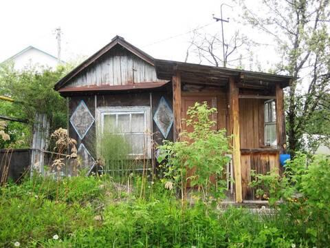 Продам дачу в городе, район Бабарынка, Продажа домов и коттеджей в Тюмени, ID объекта - 503939546 - Фото 1