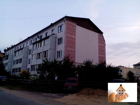 2 комнатная квартира, Тверская область, Конаковский р-н, д Мокшино, Полев - Фото 1