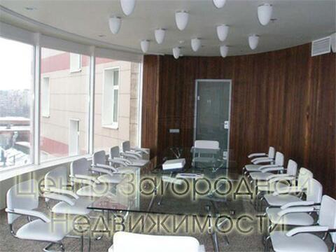 Аренда офиса в Москве, Белорусская, 164 кв.м, класс B+. м. . - Фото 2