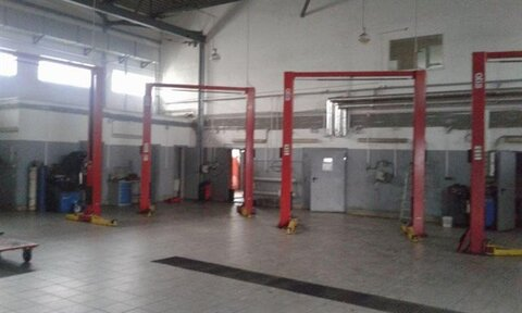 Продам производственное помещение 1000 кв.м, м. Гражданский проспект - Фото 4