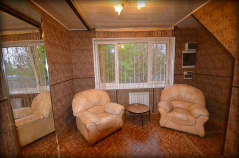 Дом по Варшавскому шоссе 5 км от МКАД - Фото 5