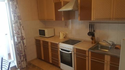 1 комнатная квартира 36.8 кв.м. в г.Жуковский, ул. Анохина д.11 - Фото 1