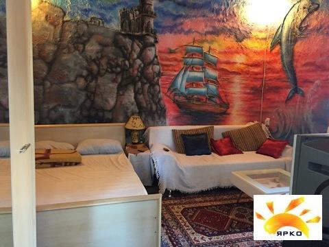 Продается однокомнатная квартира в Ялте по улице Дражинского. - Фото 1