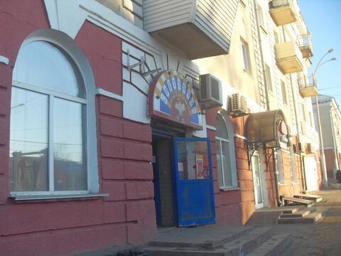 Торговая площадь, 131кв. пр. Шахтеров - Фото 1