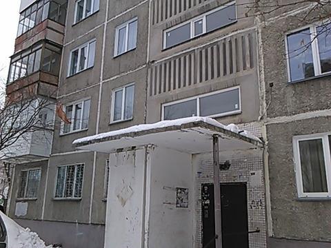 Продам 3х ком.квартиру, ул.Связистов д. 145 - Фото 1