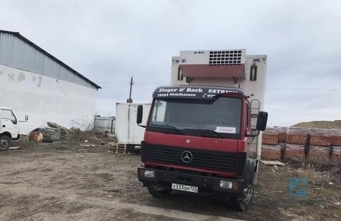 Аренда склада, Краснодар, Улица Богатырская - Фото 3