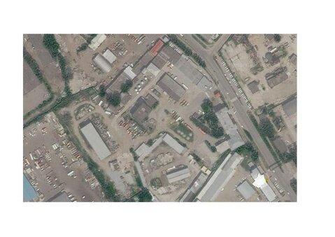 Продажа 1130 кв.м, г. Хабаровск, ул. Промышленная - Фото 2