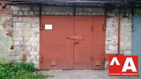 Продажа гаража 26,5 кв.м. в ГСК 27 - Фото 1