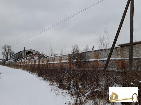 2 Га под производственную базу Волоколамск промышленные земли - Фото 3