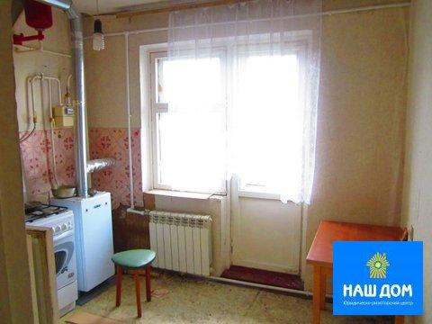 Однокомнатная квартира: с.Вербилово, Плеханова улица, д.25а - Фото 3