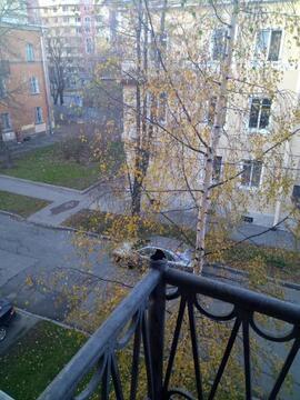 Продажа комнаты, м. Новочеркасская, Гусева Улица - Фото 3