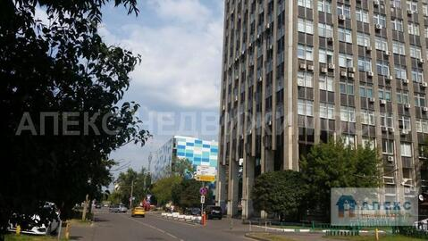 Аренда офиса 125 м2 м. Марьина роща в административном здании в . - Фото 4