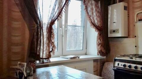 Продажа квартиры, Электросталь, Ул. Октябрьская - Фото 1