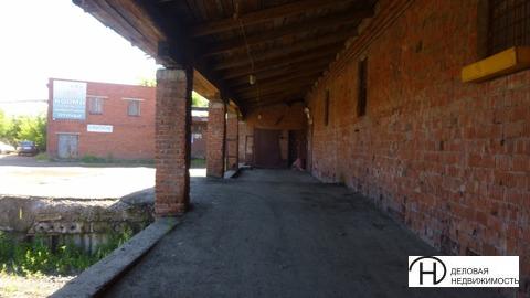 Продажа складского комплекса в Удмуртии - Фото 2