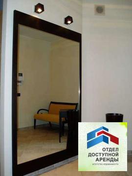 Квартира ул. Фрунзе 67, Аренда квартир в Новосибирске, ID объекта - 317078405 - Фото 1