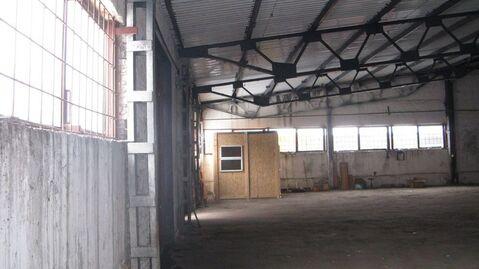 Аренда склада, Азов, Ул. Дружбы - Фото 1